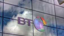 BT maintained its share of electricity generated from renewable sources at 82% last year - contributing a 5.4% year-on-year fall in its overall operational emissions