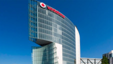 The Vodafone Village in Milan, Italy - the world's largest LEED for Commercial Interiors (LEED-CI) certified building. Image: Vodafone