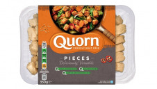 Black plastics in Quorn's Deli range, which accounts for 10% of all chilled products, will be phased out by the end of 2018