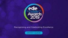 The free entry guide offers advice on submitting an entry worthy of winning a coveted 2019 Sustainability Leaders Award