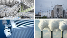 Calls have been made for further Government investment across several areas in order to meet the nation's upcoming carbon budgets