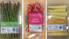 The easy-to-recycle alternative will be rolled out across six of Aldi's produce lines by the end of August