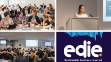 edie brings you five exclusive interviews featuring sustainability and procurement experts from the Sustainable Supply Chains conference
