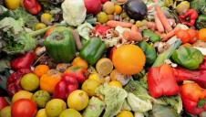 It is claimed that collaborations to tackle the key drivers of food waste could reduce the amount of annual food loss by $700bn by 2030