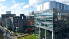 The University of Strathclyde is the latest UK university to implement the project, joining seven other higher education establishments in rolling out the scheme