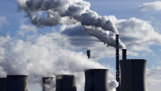 The report predicts that global fossil fuel demand will enter an