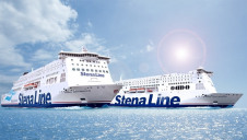 Stena Line has pledged to use AI across its entire fleet by 2021