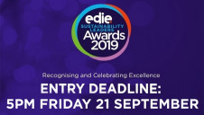 edie has published a free entry guide offering advice on submitting a potentially award-winning entry