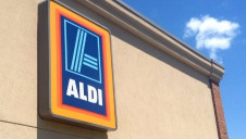 Aldi is one of the founder members of WRAP's Plastic Pact