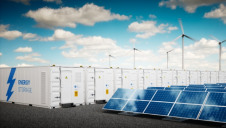 The report assesses how technologies such as onsite solar arrays and energy storage could benefit the UK's hospitality, heavy industry and healthcare sectors