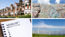 edie has rounded up ten key priorities for policymakers overseeing the UK's low-carbon transition, as raised by politicians, business leaders and sustainability professionals during Green GB Week