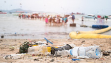 The proposed legislation catapults the EU into a leadership position in tackling the growing plastic pollution crisis