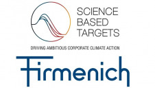Since 2015, Firmenich has recorded a 12% reduction in absolute emissions