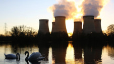 The plans involve Drax converting two of the coal-fired cylinders at its Selby plant into four gas-fired turbines