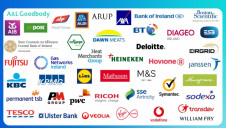 Signatories of the new commitment hail from a range of sectors including retail, technology and professional services