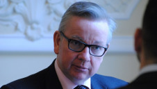 Gove has previously been supportive of May's Chequers deal. Image: Chatham House