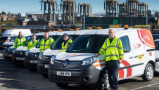 Optimise Prime will launch in early 2019, with the first of the new EVs set to be deployed across London, the South East and East of England in the second half of 2019