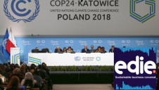 To mark COP24, edie is running a series of rapid-fire mini-podcasts detailing all the key announcements in 10 minutes or less