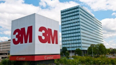 Operating across five sectors, 3M releases 1,000 new products each year