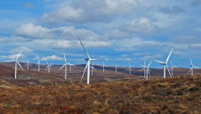 The Scottish Government committed to delivering 50% of energy from renewables in 2017