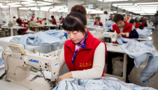 H&M recently announced that 930,000 garment workers in its supply chain are covered by its 'fair living wage' roadmap