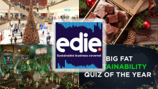Three very special guests and the 'big fat sustainability quiz of the year' complete edie's final podcast episode of 2019