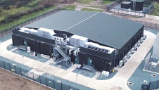 Centrica announced on Monday (7 January) that work on the battery facility had been completed