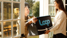 Loop will enable customers to buy refillable products online and have them delivered in reusable containers