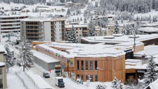 This week's annual summit in Davos was the 48th hosted by the World Economic Forum