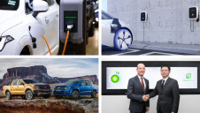 The unstoppable rEVolution: edie has rounded up seven of the biggest low-carbon transport stories from January 2019