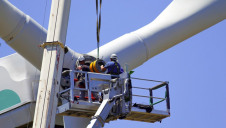 Last week, Siemens Gamesa launched a new 10MW wind turbine with a rotor diameter of 193 metres