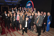 It was edie's biggest ever awards ceremony in the brand's 20-year history, with 131 finalists shortlisted across 21 categories