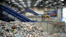 UK recycling rates for plastic packaging have stagnated at between 38% and 45% for several years