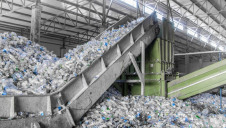 The Government estimates that an overhaul to the EPR system will raise between £800m and £1bn annually for recycling and disposal
