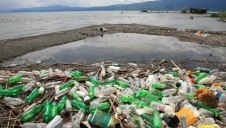 Between $80bn and $120bn is lost from the global economy every year due to a non-circular system for plastic packaging