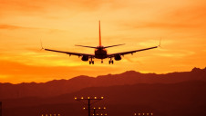 Aviation accounts for 2% of all global carbon emissions, and 12% of the transport sector's greenhouse gas (GHG) emissions