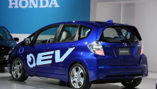 Honda says movement towards electrification has