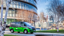 In total, 25 organisations have now joined the Commitment, and are set to collectively electrify more than 65,000 vans within a decade