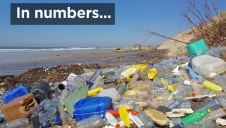 These surveys explore the changing attitudes of shoppers and SMEs to the plastic pollution problem