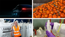<p>This week's innovations could drive significant positive change across the agri-food, plastics and energy storage sectors </p>