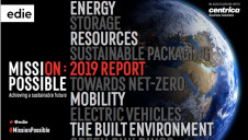 The 'Mission Possible: 2019' report includes contributions from leading businesses including BT, Carlsberg, Interface, Landsec, Berkeley Group, and UPS
