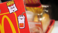 Toys from McDonald's will be in the spotlight this episode. Image: DocChewbacca https://www.flickr.com/photos/st3f4n/
