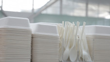 WRAP claimed that the move aligns with the UK Government's ban on items such as straws, drink stirrers and cotton buds