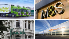 Companies taking part in 'Better Retail, Better World' include John Lewis & Partners, M&S, Fenwick and Kingfisher - the owner of B&Q and Screwfix