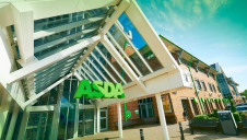 Asda will use fridges at 300+ stores and 18 distribution centres for the partnership