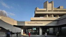 Shell's corporate membership deal will not be renewed upon its expiry in June 2020. Image: the National Theatre