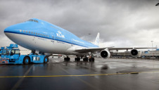 The blueprint is due for publication in 2020. Image: KLM