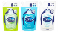 TerraCycle has partnered with PZ Cussons to develop a recycling scheme for the refill pouches.