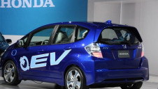 "Honda says movement towards electrification has ""gathered pace significantly"""
