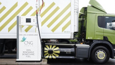 CNG Fuels supplies to high-profile companies, most notably the John Lewis Partnership